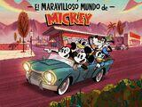 El maravilloso mundo de Mickey