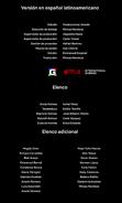 EnolaHolmes Créditos