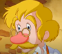 Gepetto (Bienvenido de nuevo Pinocho)