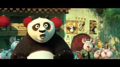 Kung Fu Panda 3 (Omar Chaparro)
