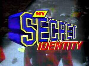Mi identidad secreta