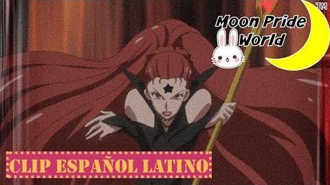 Sailor Moon Crystal - Acto 35 Infinidad 8 Laberinto infinito 1 Español Latino
