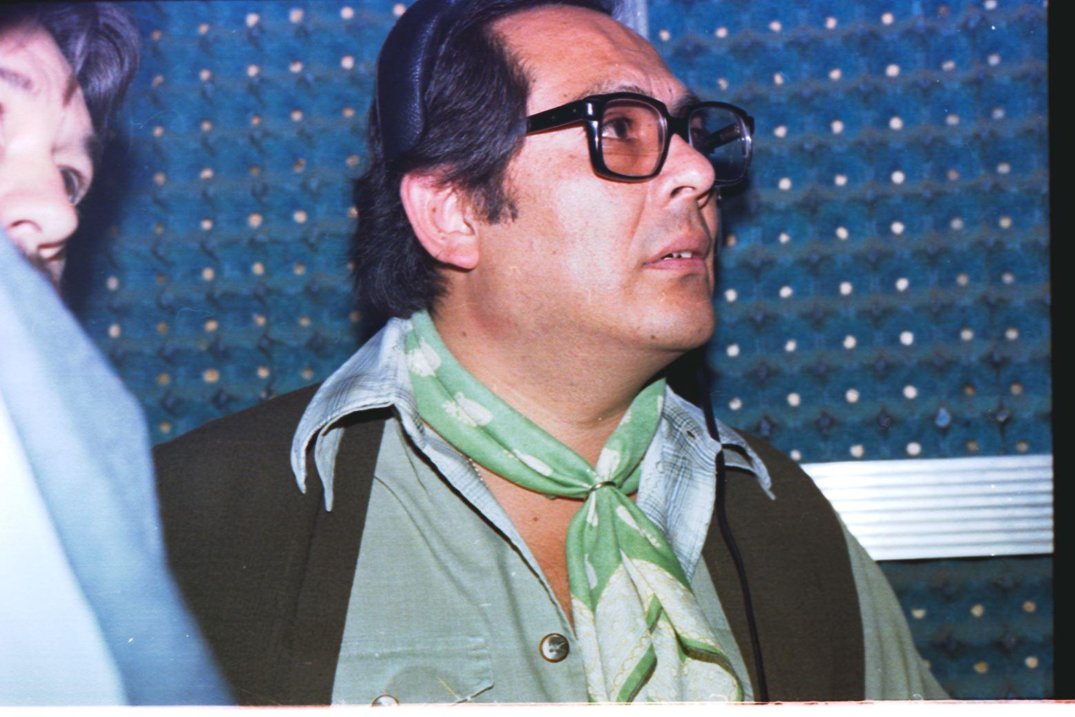 Víctor Mares