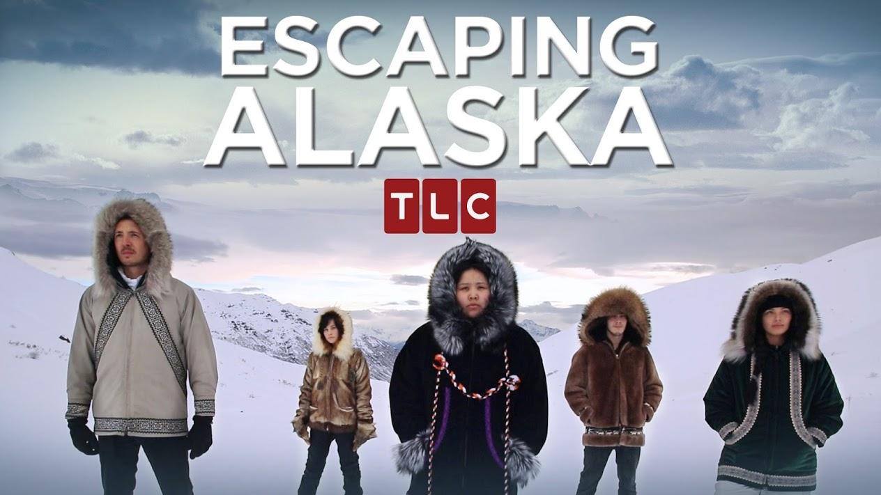 Escape de Alaska