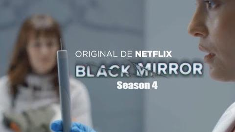 Black Mirror - Season 4 - Trailer en Español Latino l Netflix