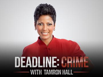 Deathline: Crimenes con Tamron Hall
