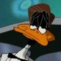 Ego Duck Dodgers