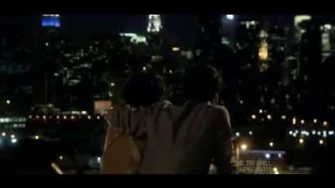 Gossip girl español latino - momentos - Dan and Vanessa