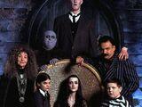 Los nuevos locos Addams