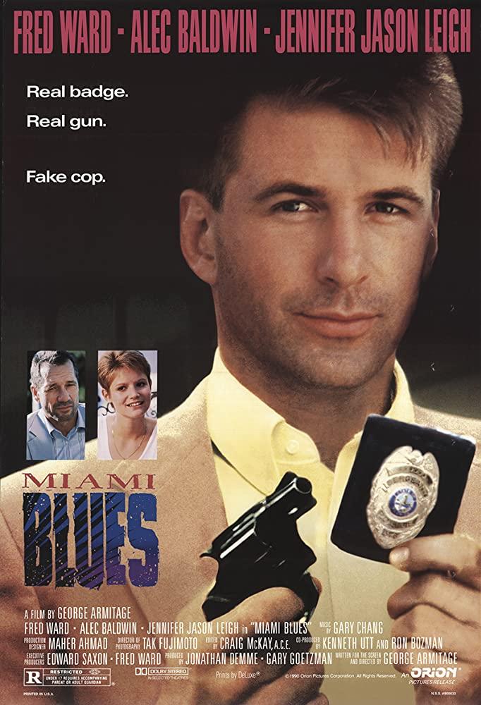 Operación Miami (1990)
