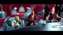 Star Wars El ataque de los clones (V.O.S