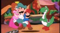 Super Mario World - Cap 01 - Venta De Fuego (Latino) HQ
