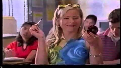 Telesistema - Mellizas y Rivales (1999)