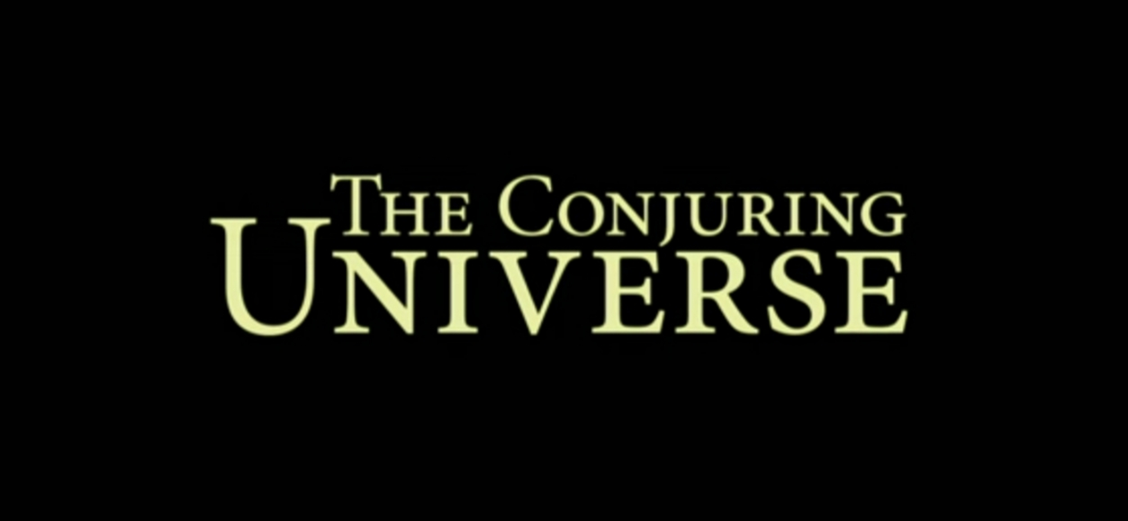 Universo Cinematográfico de El conjuro