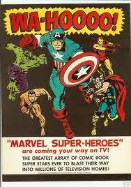 Marvel superhéroes (1966)