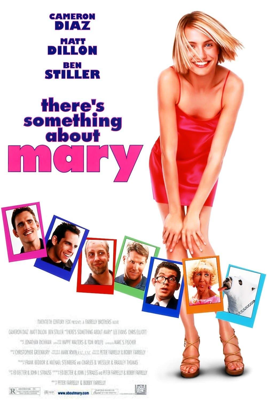 Loco por Mary
