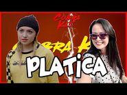 🚨🚨 Cobra platica con Alexandra Lozada Voz Oficial de Tory Nichols - Datos Cobra Kai Temporada 4 🚨🚨