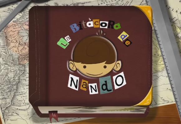 La Bitácora de Nando