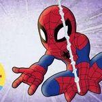 El jardín del Doctor Octopus Aventuras de Súper Héroes de Marvel