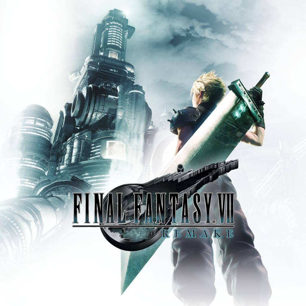Alex1999zero/Propuesta de Doblaje: Final Fantasy VII Remake