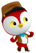 Oficial Peck
