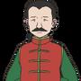 Señor Numata (HSG)
