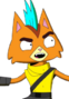 Character - Little Cato (Transparent)