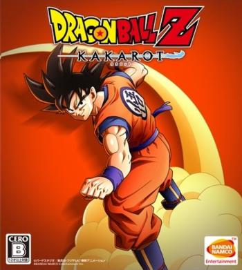 DEB21/Propuesta de doblaje de Dragon Ball Z: Kakarot
