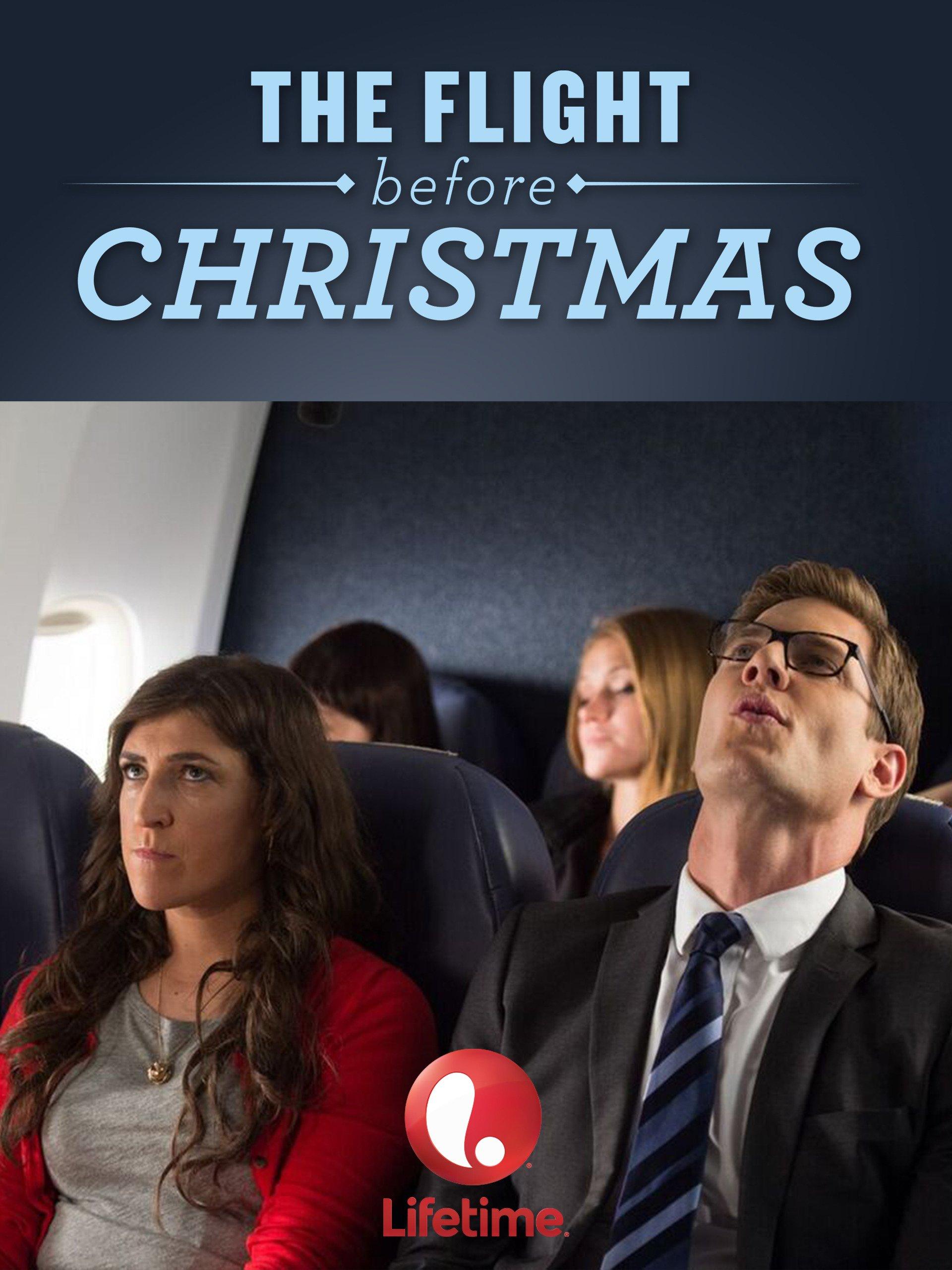 El vuelo antes de Navidad (2015)