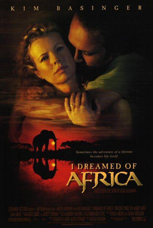 Pasión por África