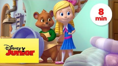 Las canciones de Disney Junior I Goldie y Osito