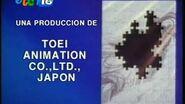 Sailor Moon Stars Ending Español Latino TvRip ETC TV 2012