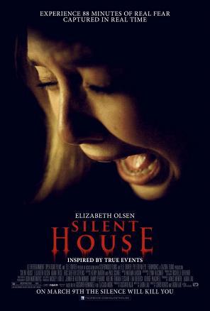 La casa silenciosa