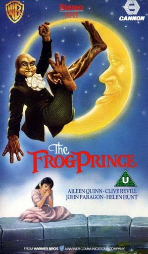 El príncipe encantado (1986)