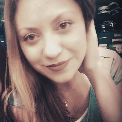 Carol Naranjo