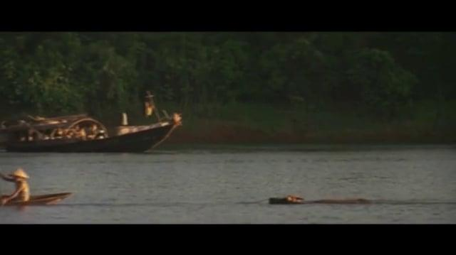 Apocalypse Now (1979) - Doblaje Latino Inspección en lancha