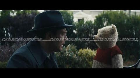 Christopher Robin-Christopher Robin - Primer adelanto - Español Latino