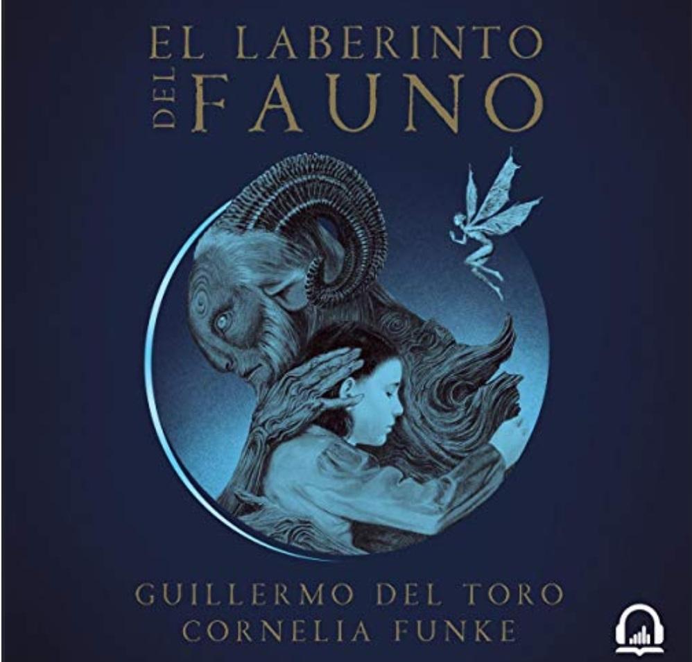 El laberinto del fauno (audiolibro)