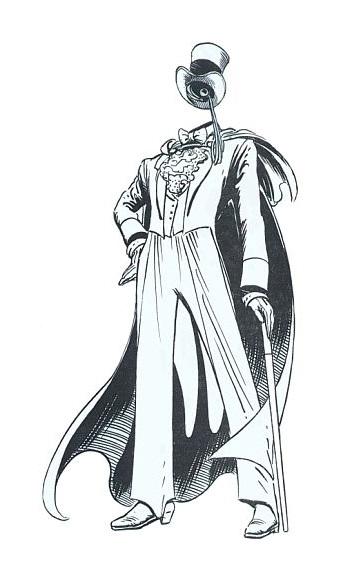 Caballero Fantasma