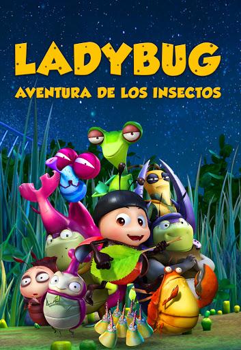 Ladybug: Aventura de los insectos