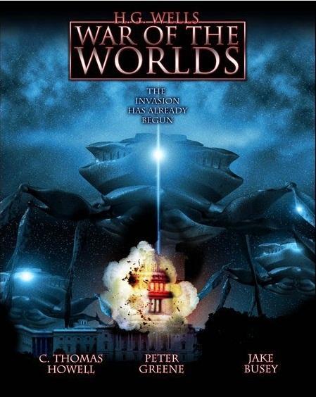 La guerra de los mundos (telefilm de 2005)