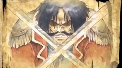 One Piece Opening 1 We Are Latino