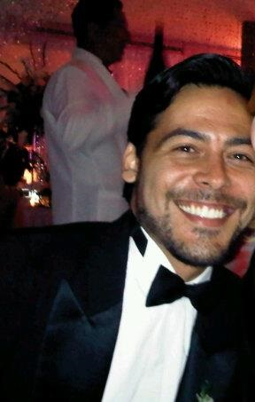 Ramón Lugo