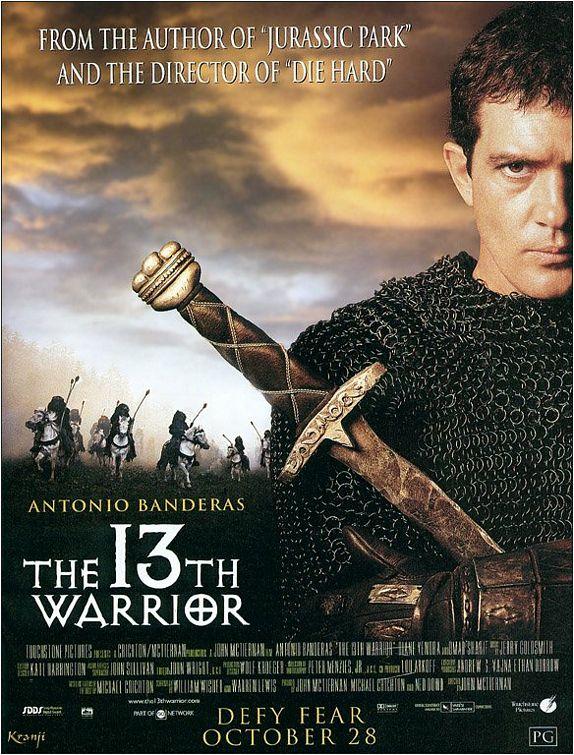 13 guerreros