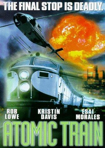 El tren atómico