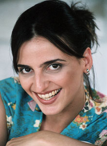 Christiana Kalache