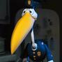 Detective bill cigueña avendaño hwkd-bclvh