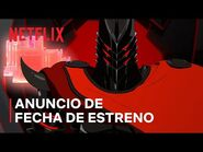 Edén - Anuncio de fecha de estreno - Netflix