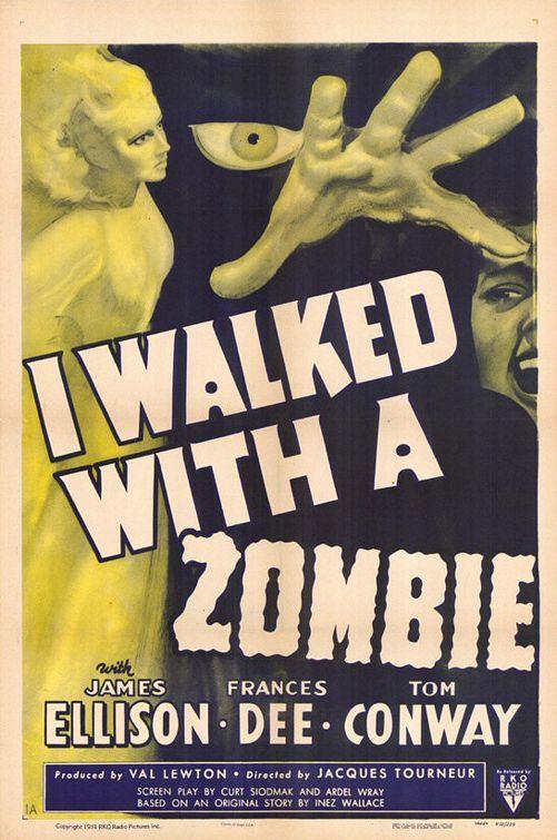 Yo caminé con un zombie