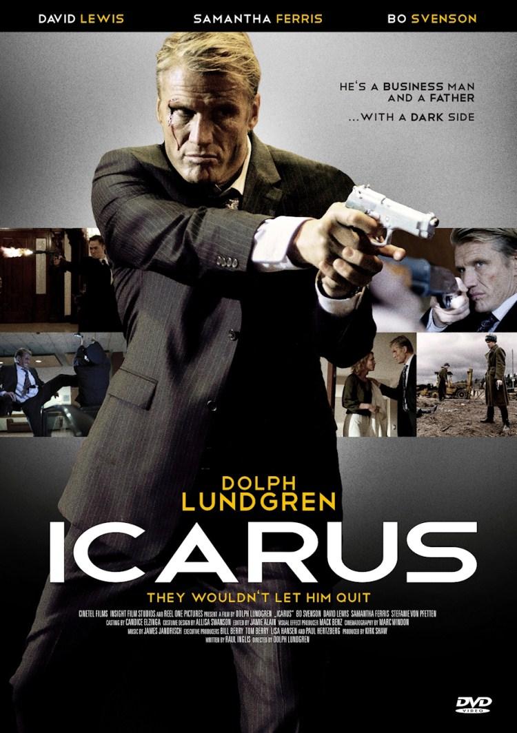 Código Icarus